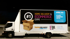 Home Delivery World Billboard