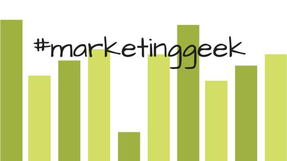 #marketinggeek