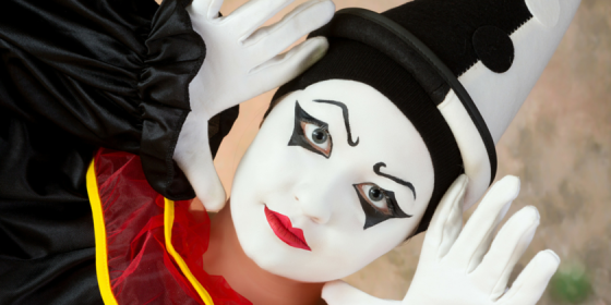 Mime - the lost promotional tool?