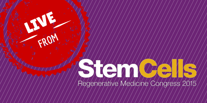 Stem Cells USA live 1